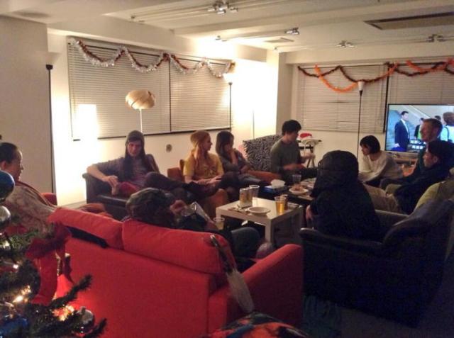 都内のおすすめの英会話カフェ③英会話カフェ フラワー