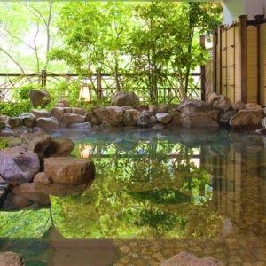 人気の温泉地「鬼怒川温泉」。リフレッシュ旅行でおすすめの宿4選
