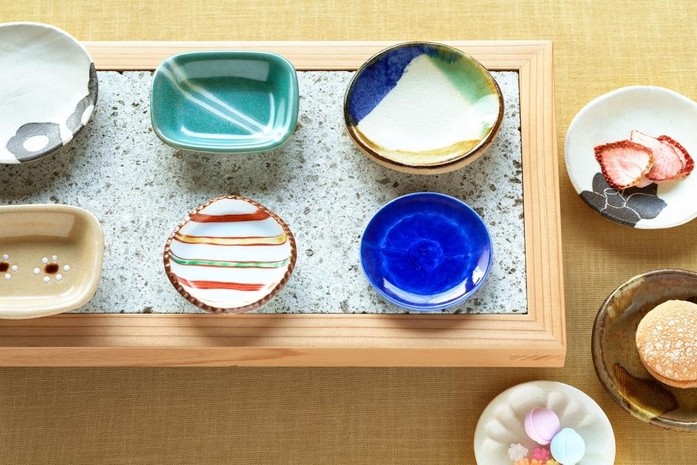 「界 鬼怒川」では、栃木の民藝を楽しむ旅を