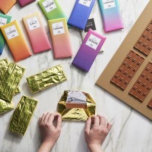 SNS映え空間に!横浜チョコレートファクトリー&ミュージアム1月26日オープン