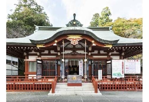 「静岡浅間神社」で美に触れる