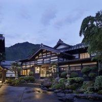 古き良き日本の趣を感じて。新潟のリノベ旅館「ryugon」で体験する雪国の豊かな暮らし