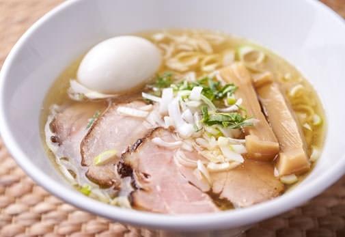 「Only One Noodle 壱富士」の魅力とは①唯一無二のラーメンを!