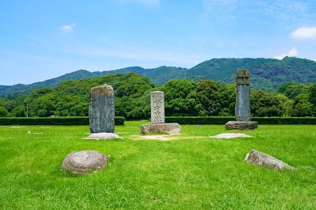 大宰府と志賀島を巡る万葉集ツアー
