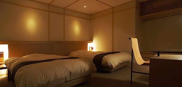 那須温泉にあるおすすめの旅館① 那須別邸 回