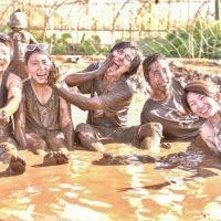 大地の恵みを肌で感じる「泥フェス」千葉で開催