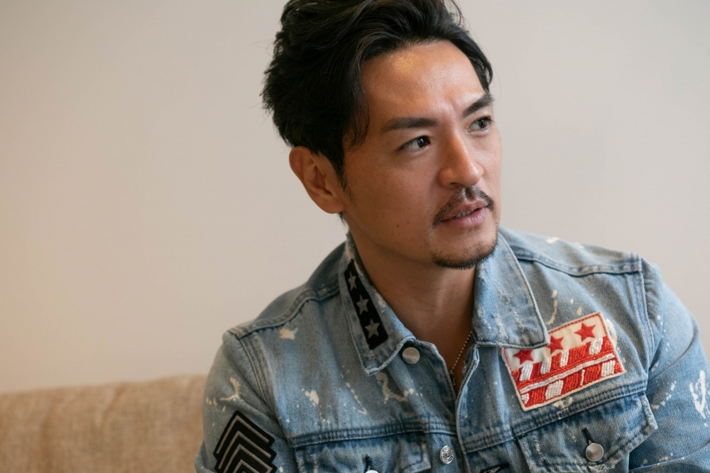 台湾で大活躍の日本人タレント・大谷主水(夢多)さんが語る旅の醍醐味【連載3回目】その4