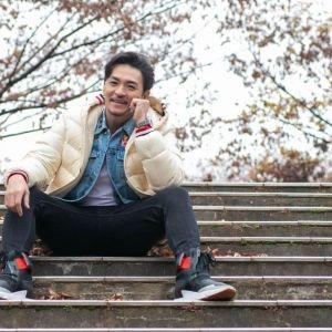 台湾で大活躍の日本人タレント・大谷主水(夢多)さんが語る旅の醍醐味【連載3回目】
