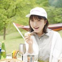 贅沢BBQなど、この夏したいアクティブ旅がここに! 川島海荷さんが自然豊かな兵庫県市川町へ【動画付き】