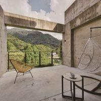 【台湾情報】眺望を重視し、3年の月日をかけて設計。ホテルに居ながら日月潭の自然を満喫