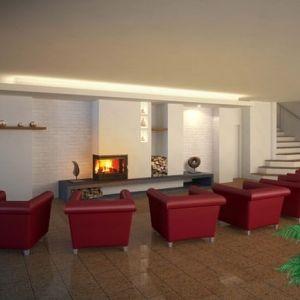"""サンタクロースの""""優しさ""""がコンセプト。天草のちょっと変わったホテルとは"""