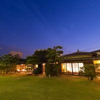 政治家や文学者も愛した!プライベートな老舗宿・広島県「西山別館」