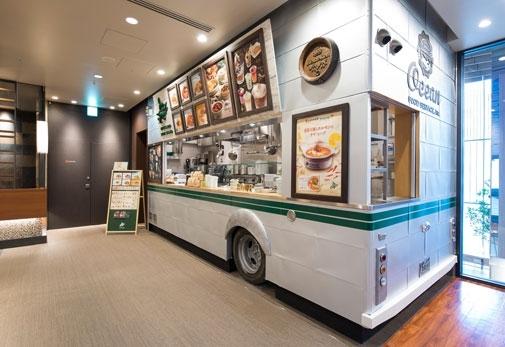 スープ専門店「北海道スープスタンド」とは?