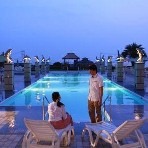 贅沢さの極み!「西伊豆クリスタルビューホテル」で過ごす特別な夜