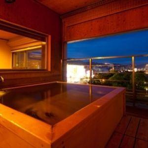 大分県といえば!別府温泉郷のおすすめ露天風呂付き客室リスト