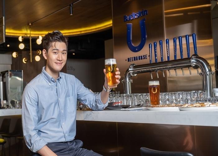 【台湾情報】台北101のビアバー? それとも中山で焼肉食べながら飲む? ビール界の大型新人が台北を席巻中!その4