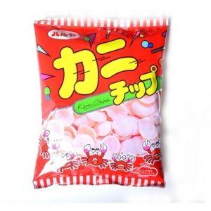 ヤミツキになる!ローカルスナック菓子「カニチップ」って知ってる?