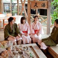家族で気軽に日帰り温泉旅!都内からもアクセスしやすい「七沢荘」へ