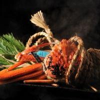 冬の味覚「ずわい蟹」の解禁まであとすこし! 星野リゾート 界の「活蟹づくし会席」