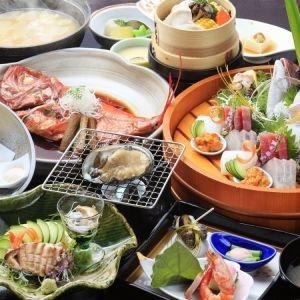 【静岡】熱海に行くなら、隠れ宿「みかんの木」で温泉と伊豆の名物料理を堪能してみては!