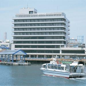 関門海峡の目の前の好立地!山口県「下関グランドホテル」とは?
