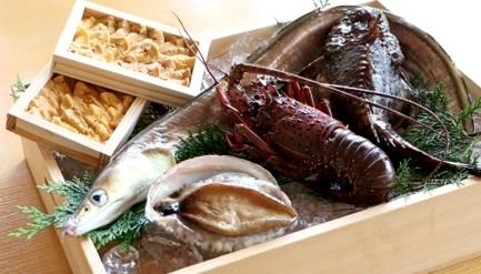 淡路島の秋の味覚を堪能「秋の味覚フェア」