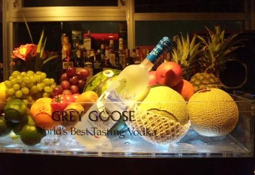 豊富な洋酒が自慢のお店 バー リュトン