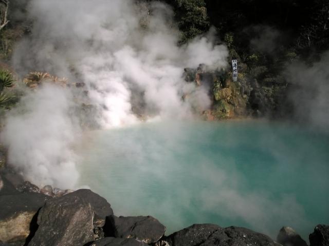 温泉といえば。北海道を抜いてランクインしたのは?