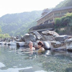 西日本有数の温泉地・岡山の湯原温泉を満喫しよう!おすすめの温泉宿