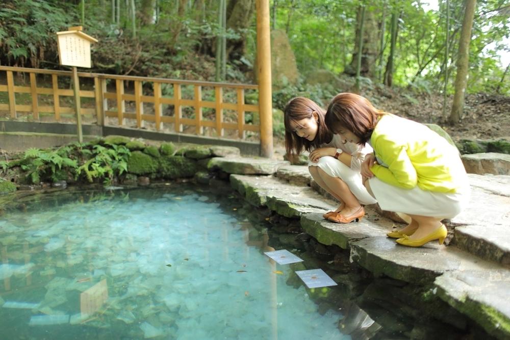ご縁の国・島根県松江市内で巡る3大縁結びスポットその2