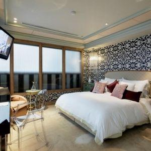 【台湾情報】世界一のベッドの寝心地やいかに。芸術作品と一流品に囲まれる、究極の台北ステイその0