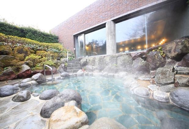 美人の湯「伊豆山温泉」