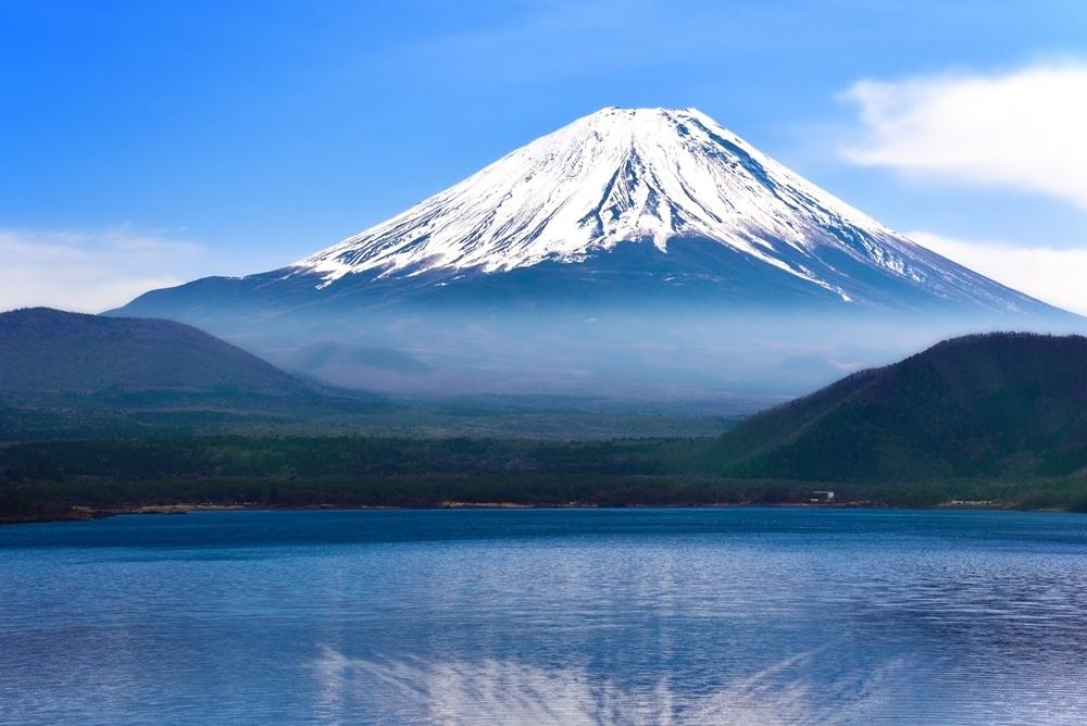 刻々と表情を変える日本のシンボル[富士山]