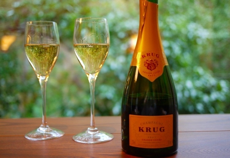 沼津で食べられる美味しいフレンチ!「OPERA」の魅力③ワイン