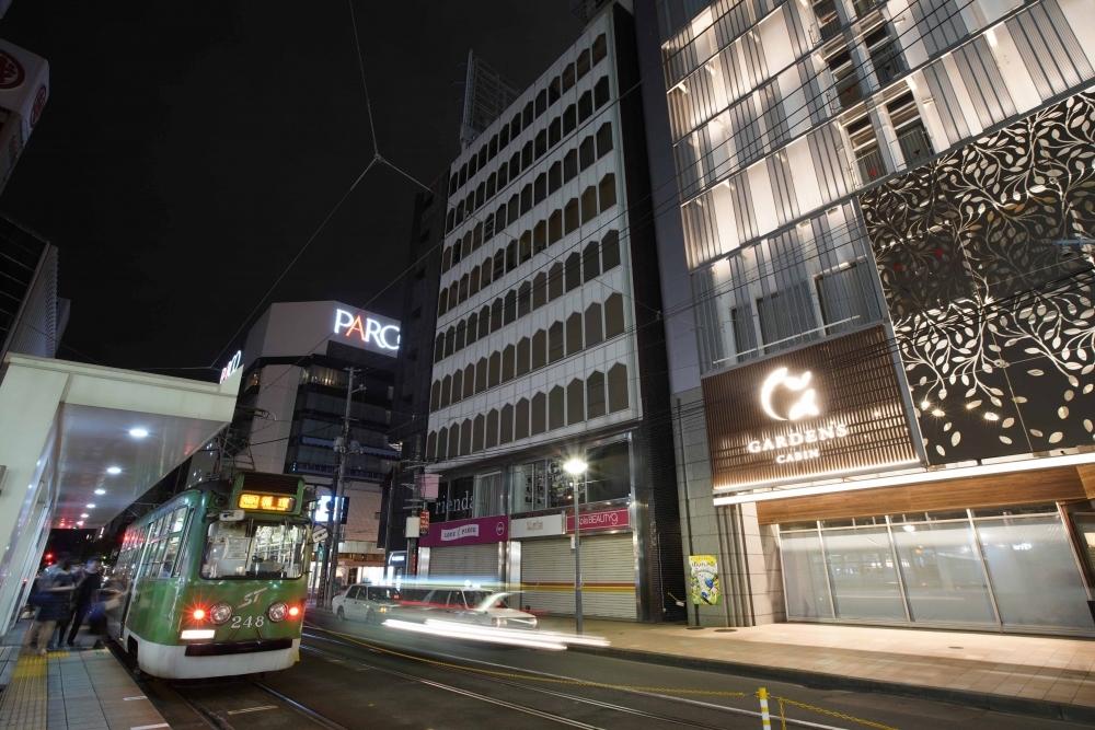 札幌で話題のアノ店コノ店をはしご