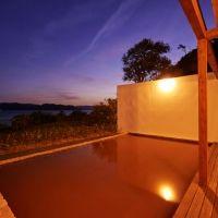 鹿児島県で大人のリゾートトリップ。いつか泊まりたい憧れの宿