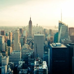 いつだって憧れの街、「ニューヨーク」。旅行前に読みたい本4選