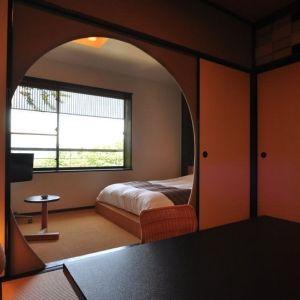 人気観光地・強羅では洗練された温泉旅館「和の宿 華ごころ」へ!