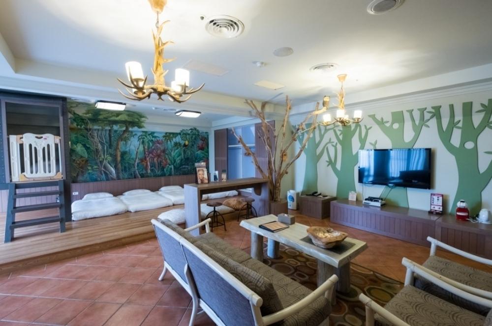 【台湾情報】台湾最大の露天風呂を擁するリゾートホテルで農業体験!自然の恵みに癒される滞在をその4