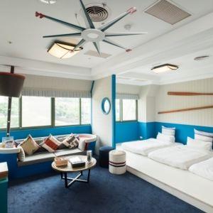 【台湾情報】台湾最大の露天風呂を擁するリゾートホテルで農業体験!自然の恵みに癒される滞在をその0