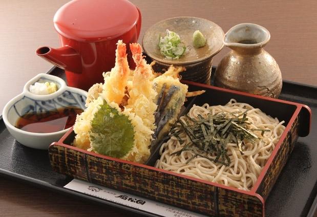 北海道の料理がおすすめの宿③和風旅館 扇松園