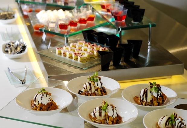 北海道の料理がおすすめの宿④阿寒の森鶴雅リゾート 花ゆう香