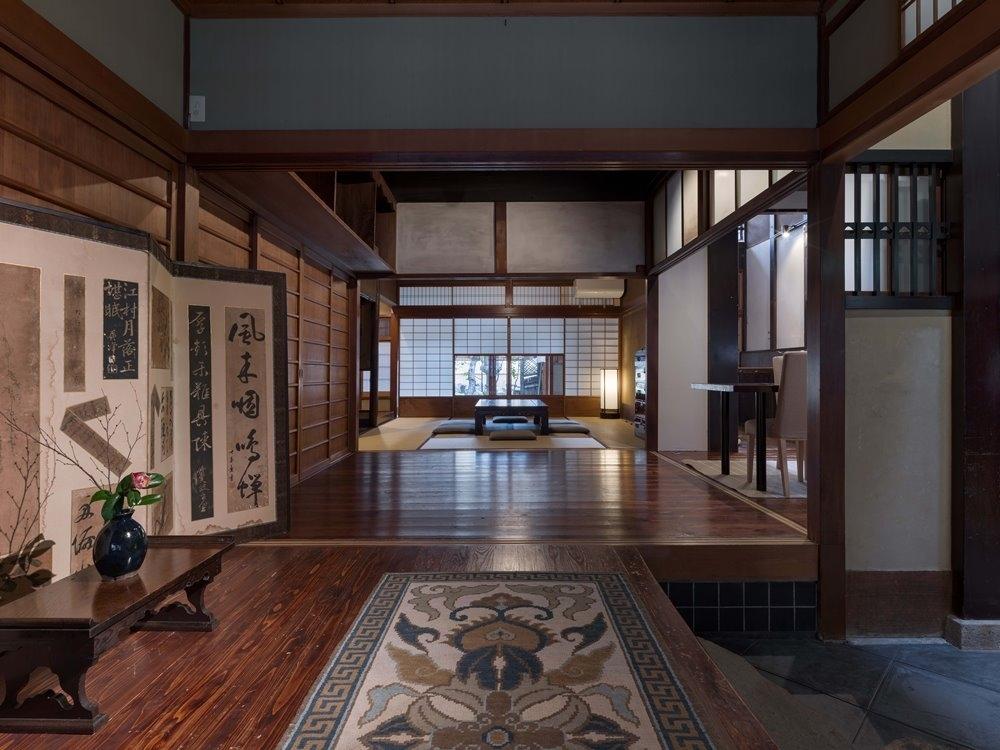 京都で注目の旅スタイル「町家ステイ」の魅力とは?その2