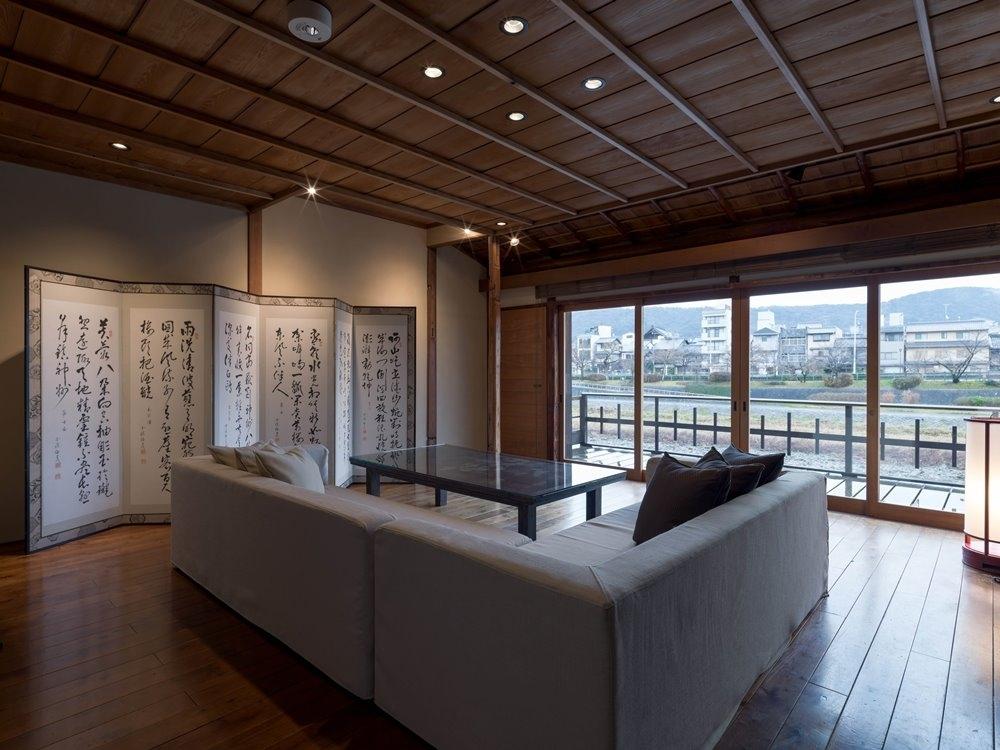 京都で注目の旅スタイル「町家ステイ」の魅力とは?その4