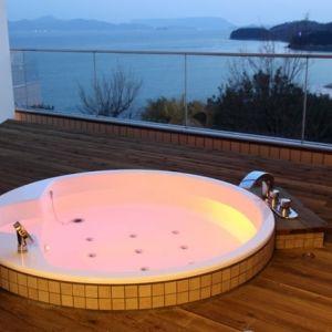 島時間を体験できる。香川県のホテル「チェレステ小豆島」に泊まりたい