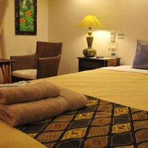 南国気分に浸れるリゾートホテル。「ホテルパティーナ石垣島」の魅力