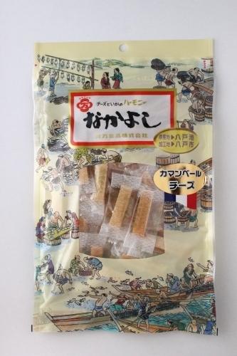 【青森県】なかよし 500円(65g)/花万食品