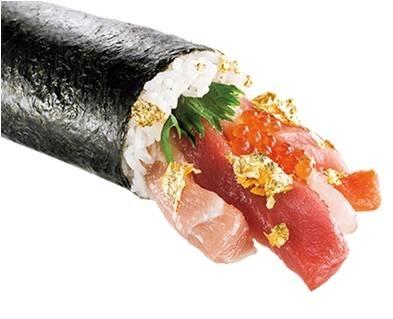 ボリューム重視派は海鮮部門と肉部門に注目