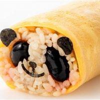 1位は……パンダ!? 恵方巻フェア2019で入賞恵方巻を食べ比べ