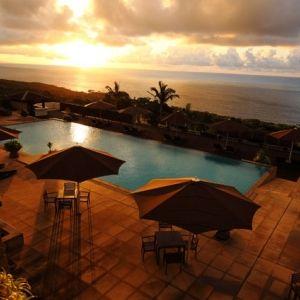 緩やかな時間と出合う。「離島」へ旅するときに宿泊したいおすすめ宿